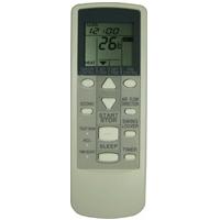 FUJITSU Universal AC Remote