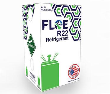 Floe R22