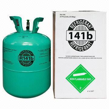 Refrigerant 141b